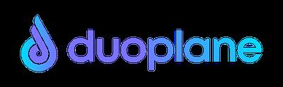 Duoplane logo 400